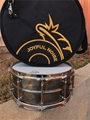 "Joyful Noise Vintage Studio Line Bronze 6.5"" x 14""   snare drum - Serial Number 02"