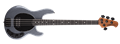 Ernie Ball/Music Man Stingray Special Charcoal Sparkle 4-String Electric Bass Guitar