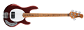 Ernie Ball/Music Man Stingray Special  H Dropped Copper  4-String Electric Bass Guitar 2019
