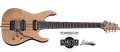 Schecter    DIAMOND SERIES BANSHEE ELITE-7 FR/S Gloss Natural  7-String Electric Guitar