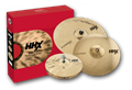 Sabian HHX 15005XN Performance Cymbal Set