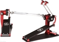 Trick Percussion Pro 1-V Bigfoot Double Pedal - Black Widow Edition