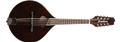 Breedlove  Crossover OF VS VIOLIN STAIN GLOSS  Mandolin