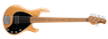 Ernie Ball/Music Man Stingray Special-5 H Classic Natural 5-String Electric Bass Guitar 2018