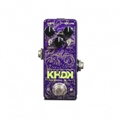 KHDK Electronics Ghoul Jr. Mini Overdrive Pedal