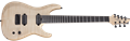 Schecter    DIAMOND SERIES Keith Merrow KM-7 MK-II Natural Pearl  7-String Electric Guitar 2018