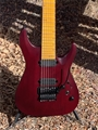 Schecter DIAMOND SERIES PROTOTYPE Hades-7FR Vampire Red Pearl 7-String Electric Guitar
