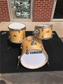 Yamaha   Stage Custom Birch  Natural Lacquer Birch 3-Piece Shell pack set