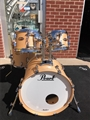 Pearl MRV Masters Maple Reserve Matte Natural 20 inch Bass 4-piece Shell Pack