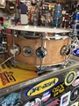 "DW Collectors Exotic Natural  Angel Pearls 5 1/2 x14""    Snare Drum"