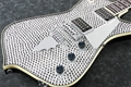 IBANEZ  PS1DM  Paul Stanley Rhinestone Iceman  6-String Electric Guitar