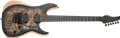 Schecter DIAMOND SERIES Reaper-6 FR   Charcoal Burst 6-String Electric Guitar 2019