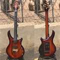Ernie Ball/Music Man BFR John Petrucci  Majesty Koa  77/90  6-String Electric Guitar