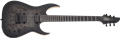 Schecter DIAMOND SERIES KM-6 MK-III Artist Trans Black Burst 6-String Electric Guitar 2019