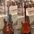 Schecter 2006 USA CUSTOM SHOP MASTERWORKS 30th Anniv. CS-1  # 9 of 12 Made   6-String Electric Guitar