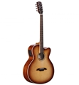 Alvarez Artist ABT60CE-8SHB Baritone 8-String Acoustic Electric Guitar