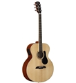 Alvarez Artist ABT-60E Natural  Baritone 6-String Acoustic Electric Guitar