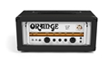 Orange AD-200B MK-III Black Tolex   All Tube Bass Head