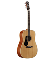 Alvarez Artist AD60L Dreadnought Left Handed 6-String Acoustic Guitar