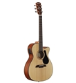 Alvarez Artist AF30CE Natural Satin 6-String Acoustic Electric Guitar
