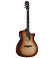 Alvarez Artist Elite AGFM80CEAR SHB 6-String Acoustic Electric Guitar