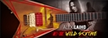 ESP E-II Signature Series Alexi Laiho  Wild Scythe   6-String Electric Guitar