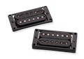 Seymour Duncan ANTIQUITY JB/Jazz Humbucker Set-Black