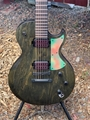 Schecter DIAMOND SERIES PROTOTYPE Apocalypse Solo-II Rusty Grey 6-String Electric Guitar