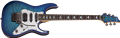 Schecter DIAMOND SERIES Banshee Extreme-6FR Ocean Blue Burst 6-String Electric Guitar