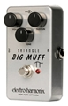 ELECTRO-HARMONIX   Triangle Big Muff Pi Distortion/Sustainer Pedal