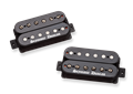 Seymour Duncan Black Winter Humbucker Set