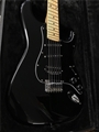 USED ESP Custom Shop Jake E Lee Black/Maple neck 6-String Electric Guitar