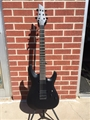 Schecter DIAMOND SERIES PROTOTYPE Special Ops  Satin Black  2015   6-String Electric Guitar