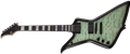 Wylde Audio    Blood Eagle Nordic Ice Left Handed 6-String Electric Guitar