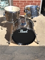Pearl RS Roadshow 584/C  Bronze Metallic   4-piece Drum Set