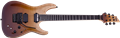 Schecter DIAMOND SERIES SLS Elite C-1FR/S Antique Fade Burst 6-String Electric Guitar