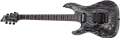 Schecter DIAMOND SERIES Silver Mountain C-1FR/S Left Handed 6-String Electric Guitar 2020