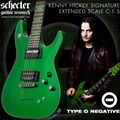 Schecter DIAMOND SERIES Signature Series Kenny Hickey  C-1EX-S  6-String Electric Guitar