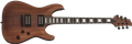 Schecter    DIAMOND SERIES   C-1 Koa  Natural Satin  6-String Electric Guitar