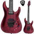 Schecter DIAMOND SERIES Apocalypse C-7FR/S Red Reign  7-String Electric Guitar