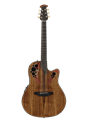 Ovation CE-44P  Koa Top 6-String Acoustic Electric Guitar