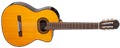 Takamine GC6-CE   Natural 6-String Classical Electric Guitar