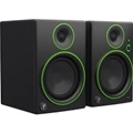"Mackie CR5BT 5"" Multimedia Monitors with Bluetooth(pair)"