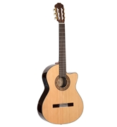 ALVAREZ-YAIRI Standard CY75CE 6-String Concert Classical Electric Acoustic with Cutaway