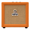 Orange Crush Mini  3-watt Micro Guitar Amp