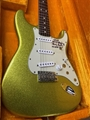 USED Fender Custom Shop 1994 Dick Dale Stratocaster  6-String Electric Guitar