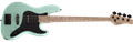 Schecter DIAMOND SERIES J-4 Sea Foam Green 4-String Electric Bass Guitar 2019