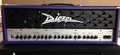 DIEZEL Herbert Mk2  Purple Tolex Tube Guitar Head