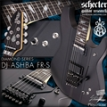 Schecter DIAMOND SERIES Artist Model Dj ASHBA FR/S Carbon Grey  6-String Electric Guitar