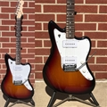 G&L USA  Doheny  3-Tone  Sunburst/Rosewood 6-String Electric Guitar